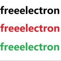 freeelectron