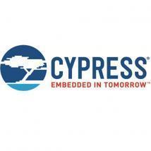 CYPRESS  赛普拉斯