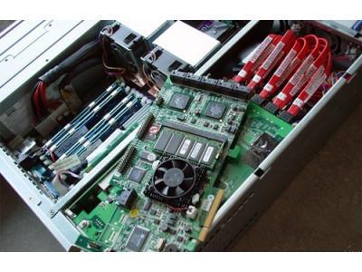 基于IP存储物理安全解决方案