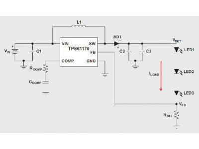 用于4~20mA电流环路的低成本HART发送器的设计