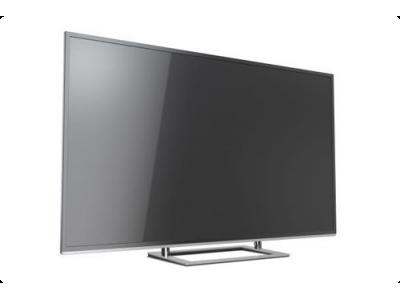 东芝展示全新84'UltraHD电视 分辨率达3840x2160