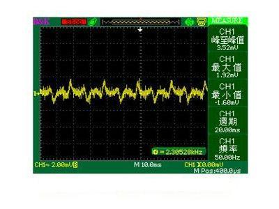 艾德克斯使用一台电源完成多种测试的案例分析
