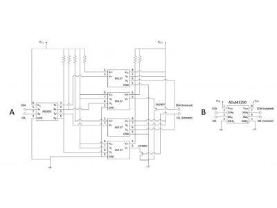 利用集成式工业接口数字隔离器减少尺寸与成本