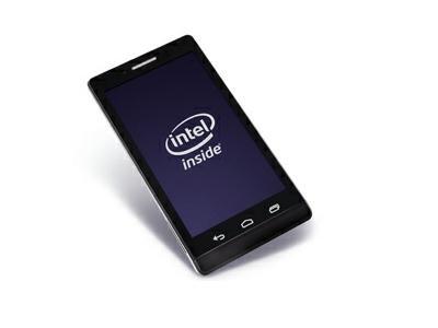 英特尔双核安卓智能手机参考设计