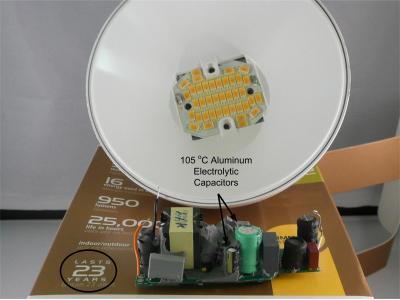 电源设计小贴士 50:铝电解电容器常见缺陷的规避方法
