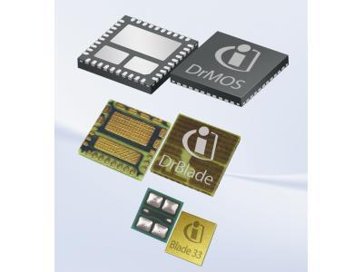 英飞凌推出嵌入式封装技术的DrMOS器件DrBlade