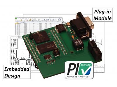 Innovasic RapID平台系列工业通信解决方案新增PROFIBUS网络接口