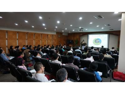 2013年凌华科技测量测试技术研讨会圆满落幕