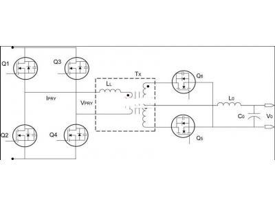 数字控制提高了直流-直流转换器的效率