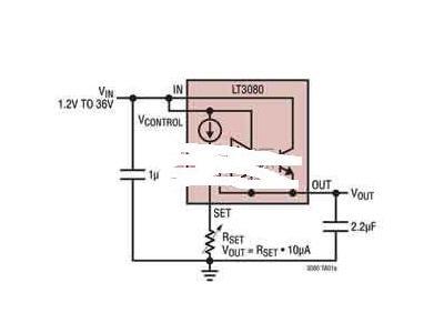 分析新一代线性稳压器的崭新应用