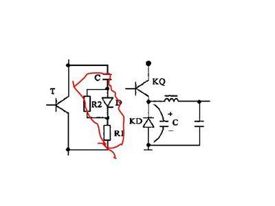 详解PWM开关稳压电源的尖峰干扰