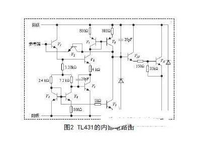 基于TL431的线性精密稳压电源的设计方案