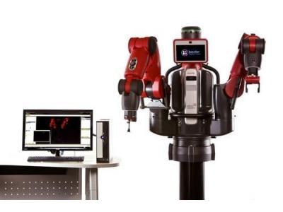 可编程机器人将替代码农 可改装来自工业机器人