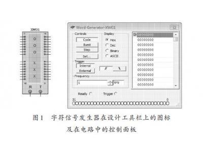 基于Multisim 10的LED彩控变换电路的设计与仿真