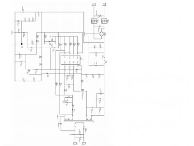 具有TRIAC 亮度调节功能的7W单级PFC LED照明设计之二