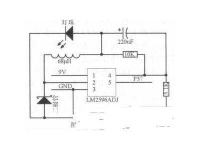 一种WIFI无线甲醛监测器的设计