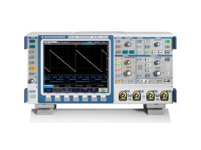 快速发现故障:新型R&S RTM台式示波器