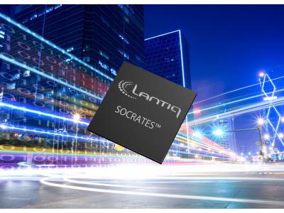 Lantiq推出支持SHDSL工业级应用的全新固件、测试服务、改进芯片封装