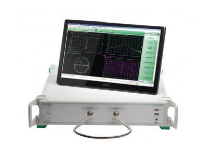 安立公司推出ShockLine MS46322A 系列双端口矢量网络分析仪