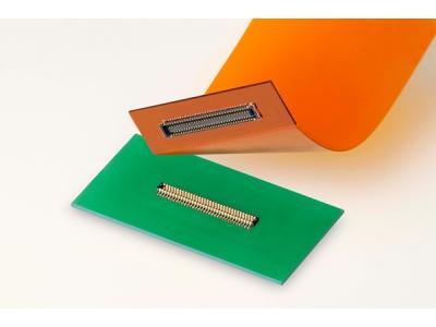 Molex发布SlimStack SSB6 SMT微小型板对板连接器