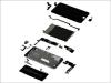 iPhone6拆解完成!成本200美元,毛利率70%?