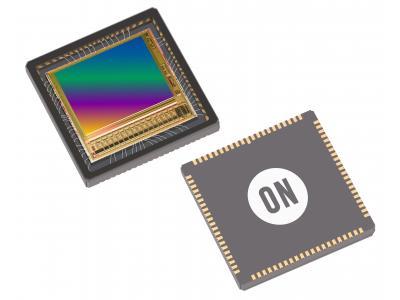 安森美推出两款更高分辨率CMOS图像传感器