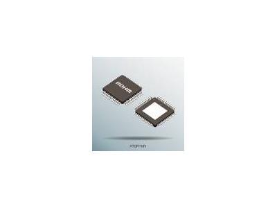 ROHM开发出系统电源BD39001EKV-C