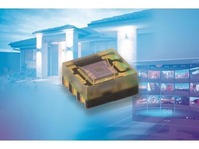 Vishay推出应用于消费电子产品的环境光传感器-VEML6030