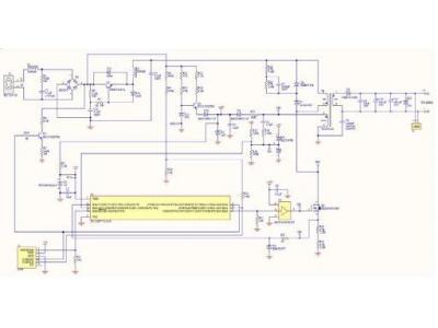 大联大品佳集团推出基于Microchip技术的可控硅调光LED解决方案