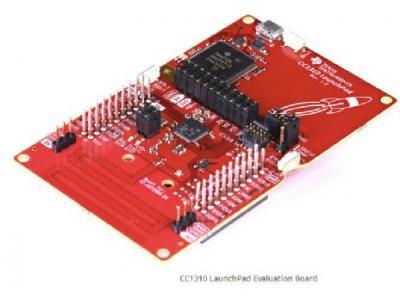 大联大友尚推出TI 全新Sub-1 GHz解决方案