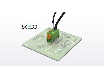 RS发售Phoenix SKEDD线对板直接连接器