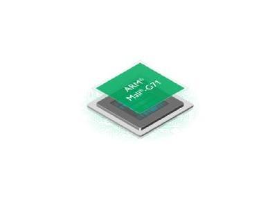ARM Mali-G71 详细解读