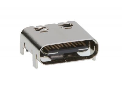 RS新增Molex连接器和线缆,延伸USB-C 产品组合