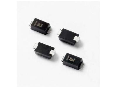 Littelfuse宣布推出经AEC-Q101认证的紧凑型瞬态抑制二极管