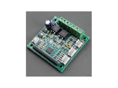 武汉新美亚科技开发有限公司引进一款经济型的带有热电模块的温度控制器