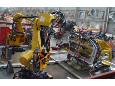 如何提升机器人伺服电机的响应性能
