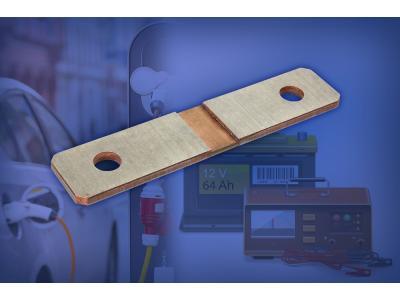 Vishay推出汽车级Power Metal Strip 电池旁路电阻---WSBS8518...14