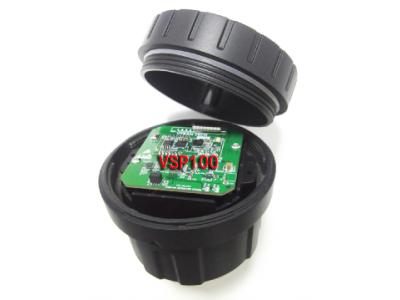 icfrom推出微传科技高精度停车检测系统VSP-100