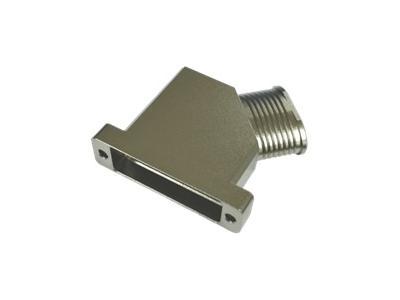 C&K 推出 MICRO-D LIGHTWEIGHT BACKSHELL 连接器