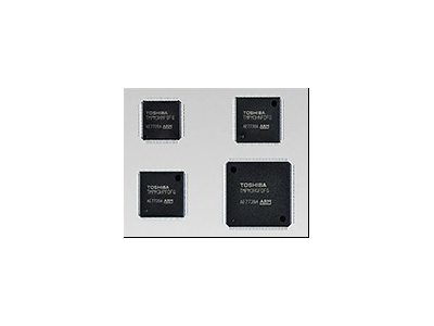 东芝推出高电压多通道电磁阀和单极电机驱动器IC