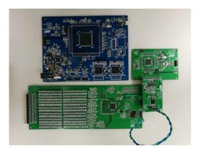 大联大世平集团推出基于NXP产品的汽车BMS电池管理系统解决方案
