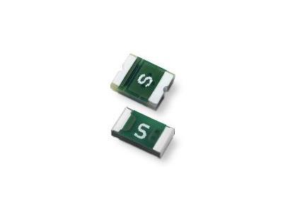 Littelfuse推出可防止充电线过热的表面贴装PPTC器件