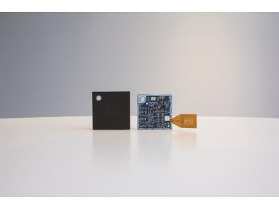 Nordic Thingy:52开发套件可供移动或IoT应用开发快速创建自己的低功耗蓝牙应用原型机