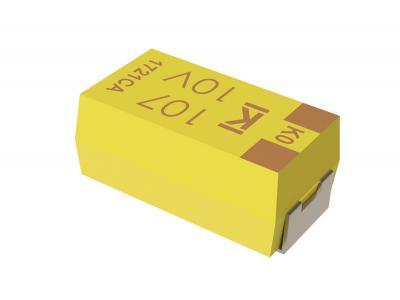 基美电子藉由新的空间级聚合物电容器扩展其产品组合