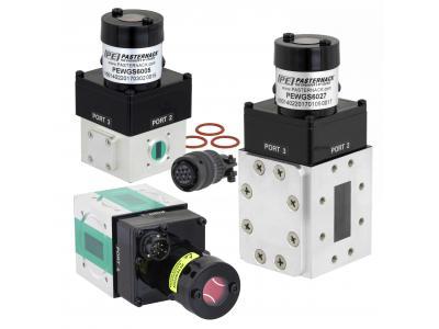 Pasternack推出5.85GHz~40GHz新型波导机电式继电器开关