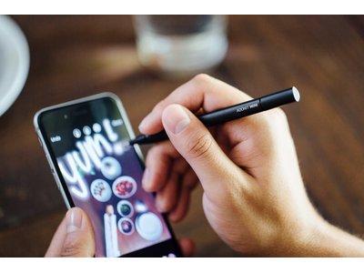 Adonit发布新款Mini 3便携触控笔