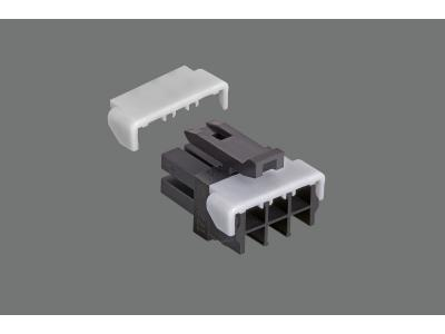 Molex 推出 Micro-Fit TPA 单排和双排插座与线缆组件