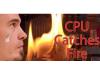 """CPU风扇不转是一种怎样的体验?到底会不会""""火"""""""