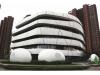 揭秘青岛中德生态园被动房技术中心,看西门子如何打造智能楼宇