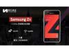 展讯的产品大突破,三星Z4 Tizen LTE智能手机搭载展讯LTE芯片